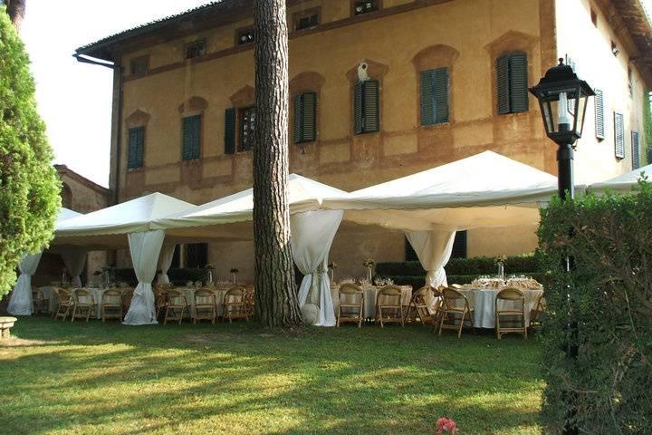 Azienda Agricola Castel di Pugna