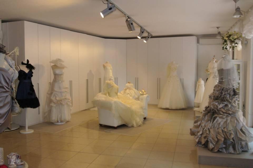 Atelier non Solo Sposa