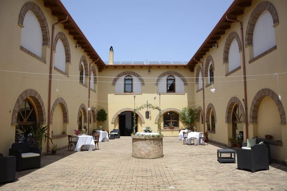 Hotel Ristorante Funtana Noa