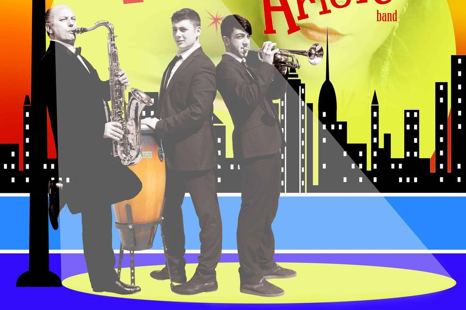 That's Amore Band