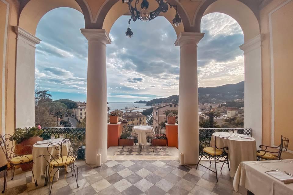 Villa Gelsomino Seaside Luxury House